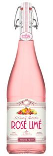 Rose Lime Wine 750ml - Case of 12